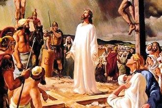Розпорядок Богослужень на Великий Тиждень