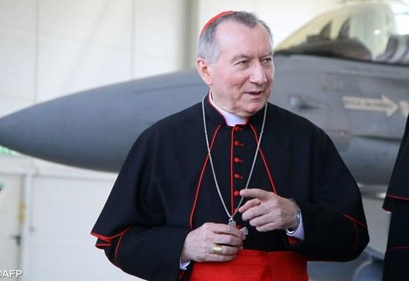 Львів готується до приїзду Держсекретаря Ватикану