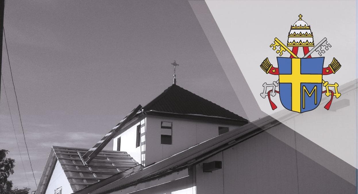 Запрошуємо на урочистості з нагоди відкриття нової каплиці!