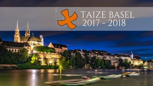 Відкрито реєстрацію на новорічну зустріч Тезе у Базелі