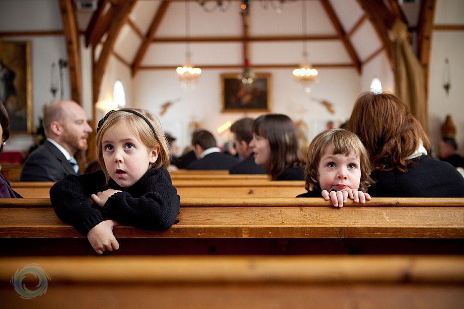Як розповідати дітям про правди віри?