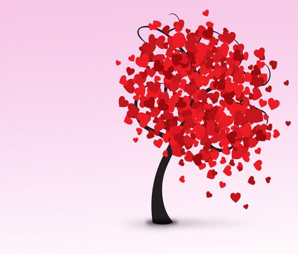 Радісні «валентинки» по-християнськи