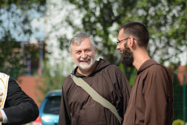 У неділю на парафії сповідатиме монах-капуцин