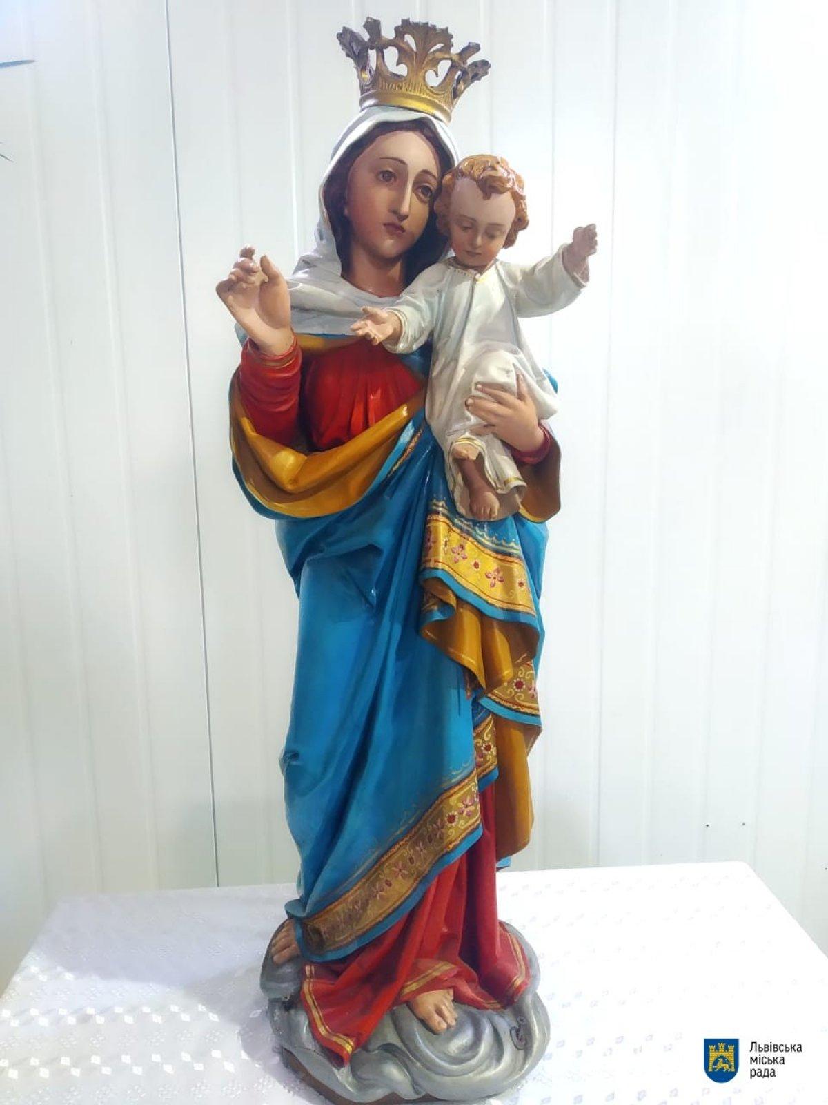 15 серпня – Свято Внебовзяття Матері Божої